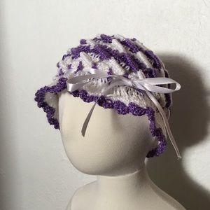 - Handmade Baby Hat